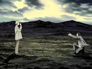 MONSTER CHAPTER 73 終わりの風景