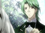 マージナルプリンス〜月桂樹の王子達〜 第1話 翠緑のエスクエラ
