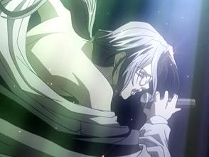 マージナルプリンス〜月桂樹の王子達〜 第9話 嵐のエトランゼ