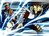 天体戦士サンレッド 第26話 FIGHT. 26