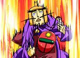 「天体戦士サンレッド」 第10話〜第17話 7daysパック