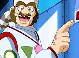 ヤッターマン 第40話 宇宙飛行士はホームシック?だコロン!