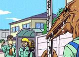 天体戦士サンレッド 第5話 FIGHT. 05