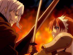 聖剣の刀鍛冶 第12話 刀鍛冶 Blacksmith
