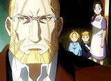 鋼の錬金術師 FULLMETAL ALCHEMIST 第36話 家族の肖像