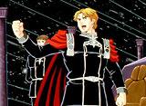 銀河英雄伝説 第96話 剣に生き…