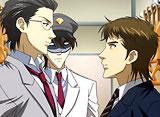 ミラクル☆トレイン〜大江戸線へようこそ〜 第9話 男達のミラクル☆トレイン