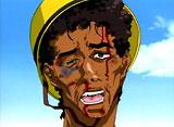 へっぽこ実験アニメーション エクセル・サーガ 第20話 よりぬきペドロさん