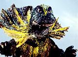 ウルトラマン 第10話 謎の恐竜基地