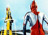 ウルトラマン 第16話 科特隊宇宙へ