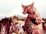 ウルトラマン 第26話 怪獣殿下(前篇)
