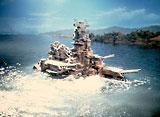 ウルトラセブン 第21話 海底基地を追え