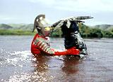 ウルトラセブン 第41話 水中からの挑戦