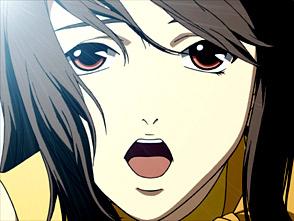 ラーゼフォン 第2楽章 神人(しんじん)目覚める