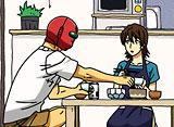 天体戦士サンレッド(第2期) 第9話 FIGHT.35