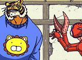 天体戦士サンレッド(第2期) 第12話 FIGHT.38