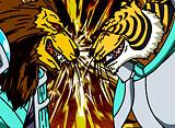 天体戦士サンレッド(第2期) 第21話 FIGHT.47