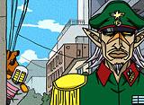 天体戦士サンレッド(第2期) 第22話 FIGHT.48