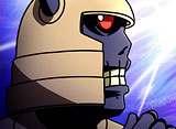 天体戦士サンレッド(第2期) 第24話 FIGHT.50