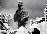 ウルトラQ 第14話 東京氷河期