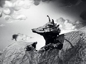 ウルトラQ 第15話 カネゴンの繭