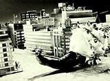 ウルトラQ 第24話 ゴーガの像