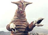 帰ってきたウルトラマン 第3話 恐怖の怪獣魔境