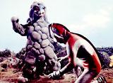 帰ってきたウルトラマン 第12話 怪獣シュガロンの復讐