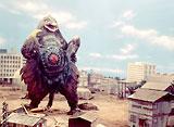 帰ってきたウルトラマン 第18話 ウルトラセブン参上!