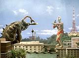 帰ってきたウルトラマン 第26話 怪奇!殺人甲虫事件