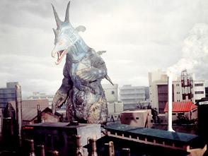 帰ってきたウルトラマン 第33話 怪獣使いと少年
