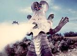 帰ってきたウルトラマン 第39話 20世紀の雪男