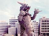 帰ってきたウルトラマン 第46話 この一撃に怒りをこめて