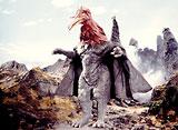 「帰ってきたウルトラマン」 第16話〜第20話 7daysパック