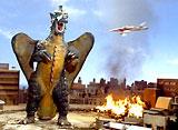 ウルトラマンA 第2話 大超獣を越えてゆけ!