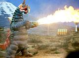 ウルトラマンA 第3話 燃えろ! 超獣地獄