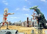 ウルトラマンA 第4話 3億年超獣出現!