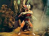 ウルトラマンA 第5話 大蟻超獣対ウルトラ兄弟