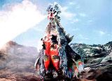 ウルトラマンA 第7話 怪獣対超獣対宇宙人