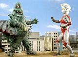 ウルトラマンA 第9話 超獣10万匹! 奇襲計画