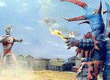 ウルトラマンA 第39話 セブンの命! エースの命!