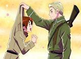 「ヘタリア Axis Powers」 第2話〜第6話 7daysパック