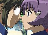 マジカノ 第8話 勝利のキスってマジですか?