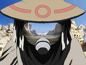 砂ぼうず(DVD版) 第1話 妖怪と、ボイン