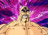 魁!!男塾 第9話 塾長恐怖の思いつきオマエら明日から丸坊主だァ!!