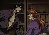 るろうに剣心 −明治剣客浪漫譚− 第五十一幕 目醒める時は今・満身創痍の決着!