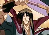 るろうに剣心 −明治剣客浪漫譚− 第五十三幕 巨人対超人・絶望の淵に放たれた一矢!