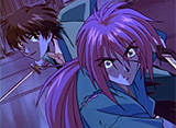 るろうに剣心 −明治剣客浪漫譚− 第五十四幕 飛天対縮地!宗次郎 天賦の能力