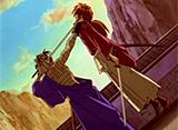 るろうに剣心 −明治剣客浪漫譚− 第五十八幕 時代は志々雄を選ぶのか?剣心最大の危機!