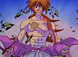 るろうに剣心 −明治剣客浪漫譚− 第五十九幕 命運尽きず!闘志、今よみがえる